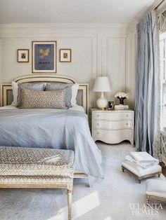 Cool Chic Style Attitude: Interiors | Sweet Sanctuary | La casa di Suzanne Kassler ad Atlanta