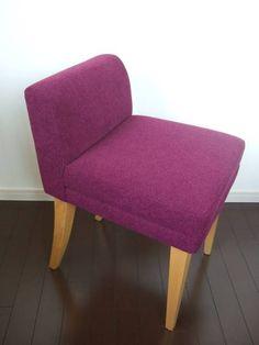 Modern Chairs IDEEローバックチェアほぼ新品LOWBACKCHAIR北欧 インテリア 雑貨 家具 ¥25000yen 〆11月16日