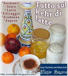 Scegli il metodo giusto per conservare le tue eccedenze di fermenti vivi del Kefir e riattiva la produzione con sicurezza.