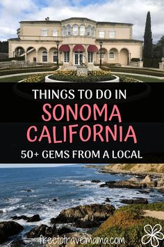 Things to Do in Sonoma County Today: A Local's Guide: Sonoma. The Effective Pictures We Offer You Windsor California, Sonoma California, Northern California, Healdsburg California, California Travel Guide, California Trip, California Wine, Vacation Places, Family Vacations