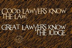 a good lawyer quotes - Google Search