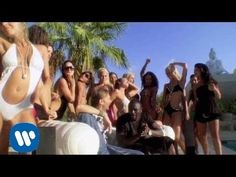 David Guetta & Chris Willis Feat Fergie & LMFAO - Gettin Over You (Official video) - YouTube