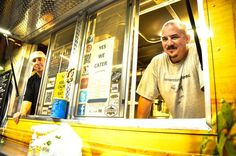 Um, how fun is this?! Fly-By food truck park opens in Dallas