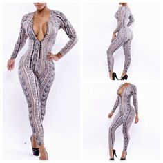 Fashion Gray Porcelain Pattern Deep-V Clubwear Suit YH6041.jpg http://www.lover-fashion.com/Fashion-Gray-Porcelain-Pattern-Deep-V-Clubwear-Suit-YH6041-p9396.html
