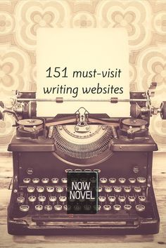 How to write a book: practice your craft, find a writing community, seek help from a writing mentor and use these 151 must-visit websites for writers. Just dont forget to make time to write xkx Story Writing Websites, Book Writing Tips, Writing Process, Writing Quotes, Fiction Writing, Writing Resources, Writing Help, Writing Skills, Essay Writing