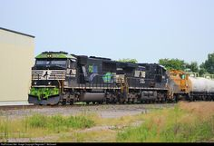 RailPictures.Net Photo: NS 6963 Norfolk Southern EMD/NS SD60E at Columbia, South Carolina by Reginald T. McDowell