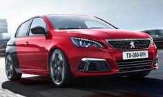 Mit einer Überarbeitung im Detail schießt sich das Peugeot 308 GTi Facelift (2017) auf den Markt und möchte über Preis und Motor punkten!