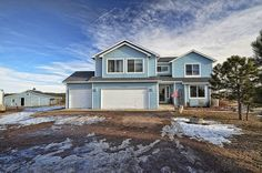 17375 Saddlewood - featured farm for sale in Monument  #monument #colorado #farm