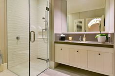 Ultimate Luxury » Archipro Powder Room, Double Vanity, Family Room, Mirror, Luxury, Bathrooms, House, Furniture, Home Decor
