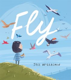 Booktopia has Fly by Jess McGeachin. Buy a discounted Hardcover of Fly online from Australia's leading online bookstore. Boomerang Books, Melbourne Museum, First Time For Everything, Books Australia, Frequent Flyer Program, Broken Wings, Book Categories, Children's Picture Books, Penguin Random House