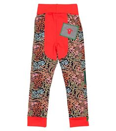 Want It Now - Leggings - Big, Limited edition clothing for children, www.oishi-m.com