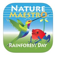 Create and learn via facts and authentic rainforest sounds. Biomes, Facts, App, Learning, Create, Nature, Naturaleza, Apps, Scenery