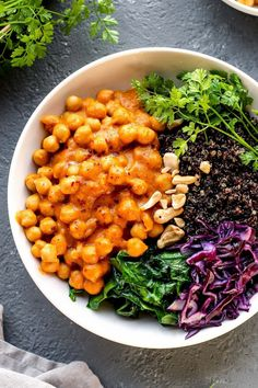 17 Delicious Dishes Anyone Can Make With A Can Of Chickpeas