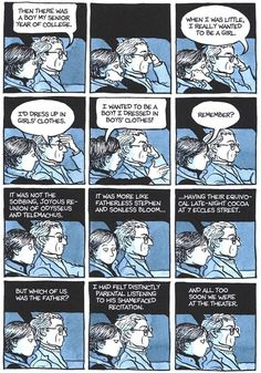 55 Best Fun Home/Alison Bechdel images in 2015 | Feminism