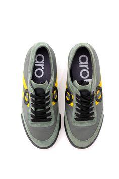 ARO, Sneakers from Barcelona #arojump #sneakers #arobarcelona