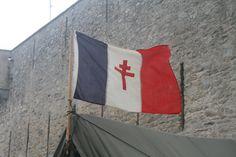8 mai 2015 - Ile de Noirmoutier Mai 2015, September, Flag, Country, Rural Area, Country Music, Rustic, Flags