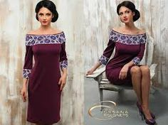 Картинки по запросу дизайнерські вишиті плаття 82468e1ec8f19