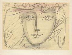 Picasso-Le_Visage_de_la_Paix_VI.jpg (556×427)