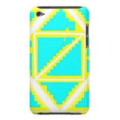 Form Factor i POD Touch Case By: da'vy iPod Case-Mate Case $46.95