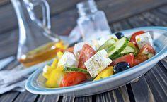 20 receitas de saladas diferentes e criativas - Dicas de Mulher