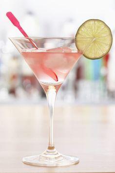 Pink Flamingo  - MarieClaire.com