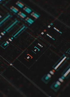 UI Sample on Behance