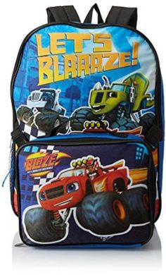 Fisher Price Blaze And The Monster Machines Blaze