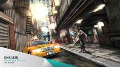 Unity 5 Highlight Reel GDC 2015