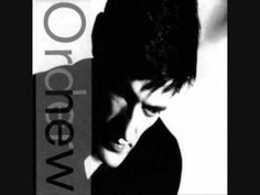 New Order - The Perfect Kiss (1985)