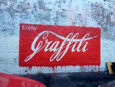 Ernest Zacharevic.. . #streetart #graffiti