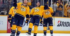 All 82 Predators games to be televised