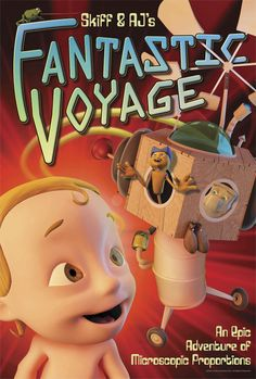 Skiff and AJ's Fantastic Voyage is now available for purchase! visit www.lumen.tv
