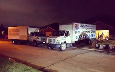 Michael's 5 Star Review of Texas Move-It Houston Moving Company, Michael relocated to Dallas.