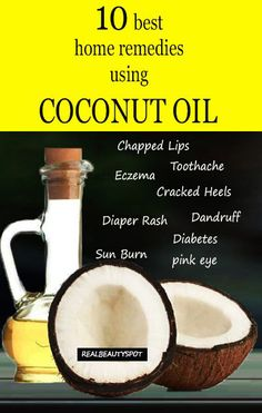 To my amazement, oil pulling with coconut oil relieved an absolutely horrid toothache I had for weeks.