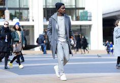 NYFW Fall-Winter 2014 Street Style Awards
