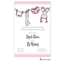 Bridal Shower Invitations - Celebrated Occasions