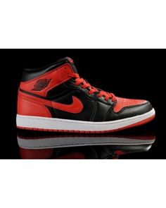 35f89d4baa2 Nike Air Jordan 1 Retro DMP Split Mens Shoes Black   Varsity Red All kinds  of Cheap Nike Shoes are provided in Nike store with superior quality and  super ...
