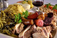 Cozido à portuguesa, com certeza! - http://www.receitasparatodososgostos.net/2016/01/12/cozido-a-portuguesa-com-certeza/