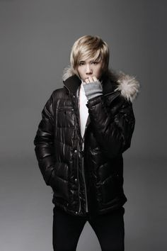 Lee Hong Ki () - FT Island Come visit kpopcity.net for the largest discount fashion store in the world!!