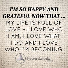 One of our favourite Affirmations for you... PS: have you read my book, You Were Born Rich? Read it here: http://www.proctorgallagherinstitute.com/you-were-born-rich-book?utm_medium=Pinterest&utm_source=Organic&utm_campaign=You%20Were%20Born%20Rich%20Opt%20In #BobProctor