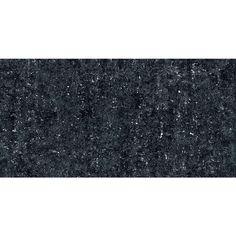 Allure Series Charcoal High Gloss Porcelain Floor Tiles 600x300x8mm