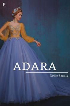 Adara meaning Noble Beauty Arabic/Greek/Hebrew names A baby girl names A baby na. - Baby Showers Adara meaning Noble Beauty Arabic/Greek/Hebrew names A baby girl names A baby na Strong Baby Names, Baby Girl Names Unique, Names Girl, Cute Baby Names, Greek Girl Names, Beautiful Unique Girl Names, Arabic Baby Girl Names, Female Character Names, Female Names
