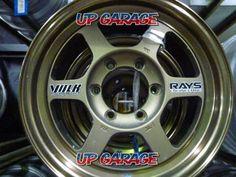 【UP GARAGE product information】 second-hand goods 16-inch wheel ☆ price cut did !! ☆ RAYS (raise) VOLK RACING (Bork racing) TE37X