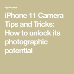 iPhone 11 Camera Tips and Tricks: How to unlock its photographic potential - iPhone 11 Tips and Tricks: How to unlock its photographic potential Birth Photography Tips, Letter Photography, Landscape Photography Tips, Iphone Photography, Photography Colleges, Smoke Photography, Indoor Photography, Photography Tricks, Photography Equipment