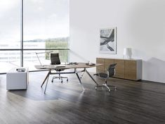 decoration modern office table design contemporary office