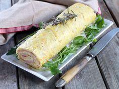 Mescolate in una ciotola: 550 g di patate crude sbucciate, grattugiate e scolate della loro acqua, 1... - Tribù Golosa