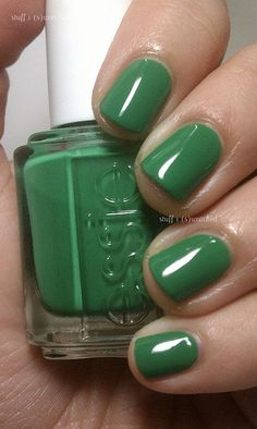 Perfect for St Pattys Day