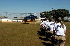 POLÍCIA RODOVIÁRIA FEDERAL. DIVISÃO DE OPERAÇÕES AÉREAS. Instruções e Operações Helitransportadas no CFP 2012 - Goiânia  http://resgatedoa-brasil.blogspot.com.br/2012/07/instrucoes-e-operacoes-heli.html