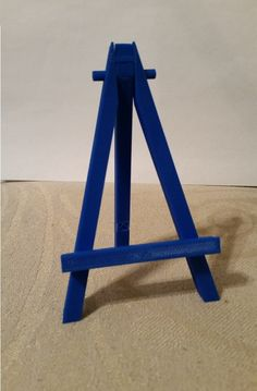 3d Printed Art Easel Phone Holder Stand - Iphone. Samsung. Htc. Lg. Nexus