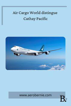 Les performances de Cathay Pacific Cargo en 2020 ont été plébiscitées par les lecteurs du magazine Air Cargo World consacré aux actualités du transport de fret et à la logistique aérienne. La compagnie a obtenu la note de 4,8 sur 5,0 points récompensant sa disponibilité et la qualité de ses opérations dédiées au transport de marchandises.